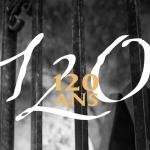 Cuvée anniversaire 120 ans de Champagne Gardet