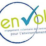 Label ENVOL, engagement pour l'environnement